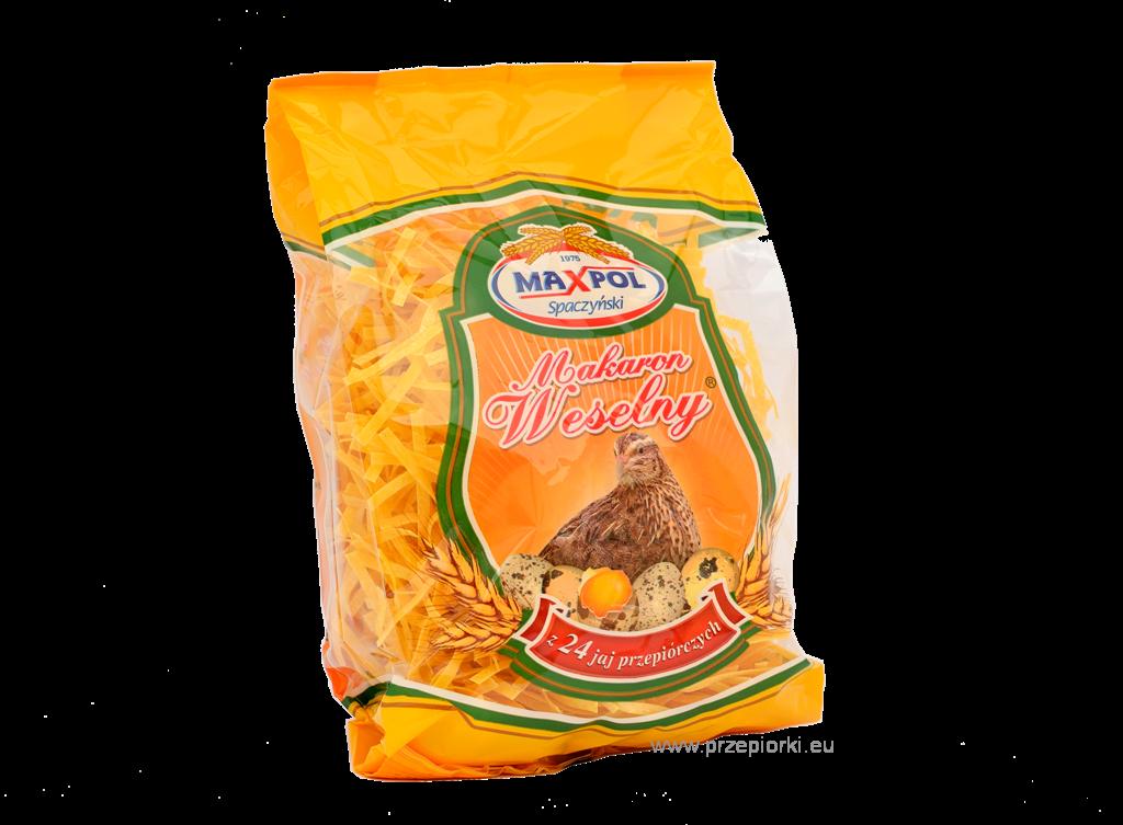 Makaron Weselny